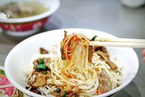 Phnom Penh noodles from Battambang in Cabramatta