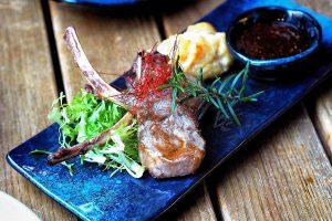 Restaurant review of Osaka Bar, Potts Point!