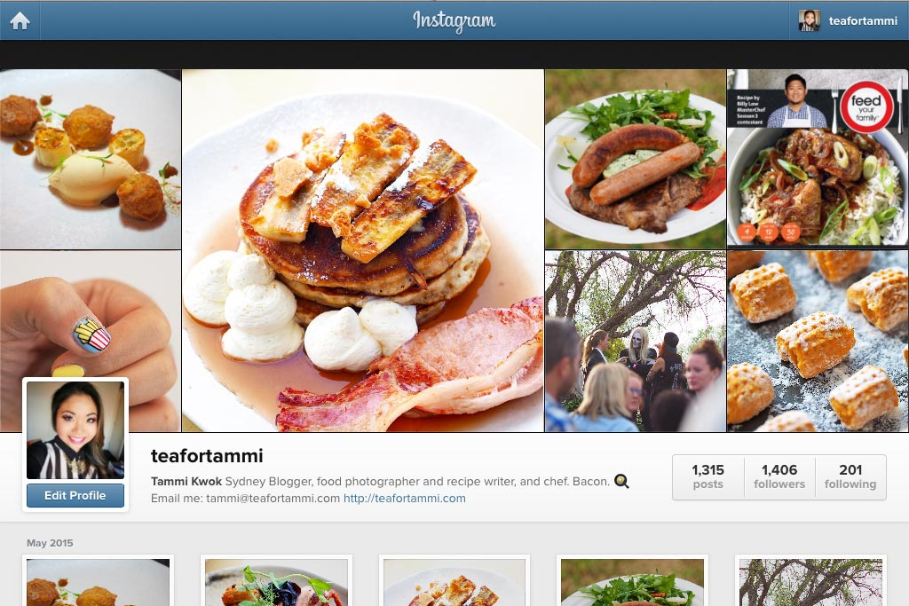 Instagram Food Photography Tips For Beginners