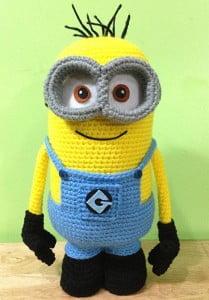 Crochet Crushes on Tea For Tammi: Amigurumi!