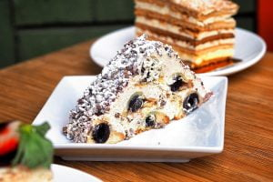 Review of Izba Russian Treats, Newtown