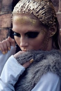 Makeup Crush: Mad Max meets Frozen