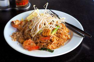 Sydney Food Blog Review of Newtown Thai II, Newtown