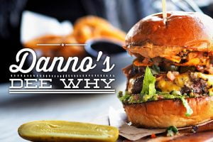 Review of Danno's Cafe, Dee Why