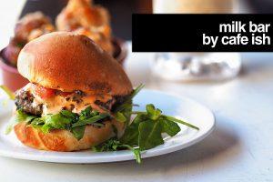 Sydney Food Blog Review of Milk Bar by Cafe Ish, Redfern