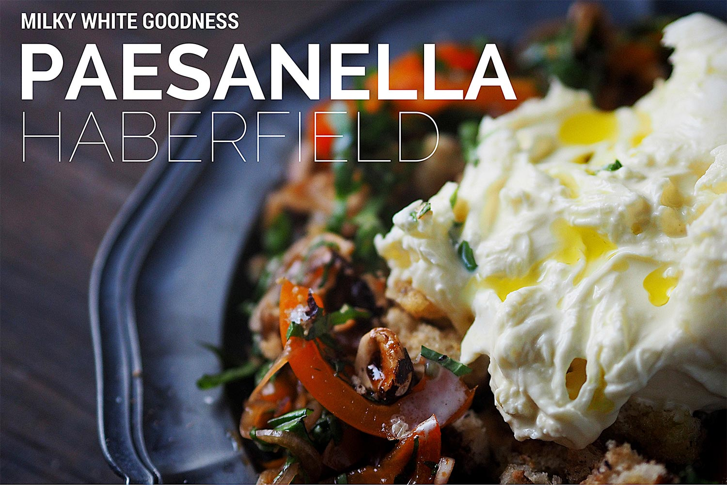 Sydney Food Blog Review of Paesanella, Haberfield
