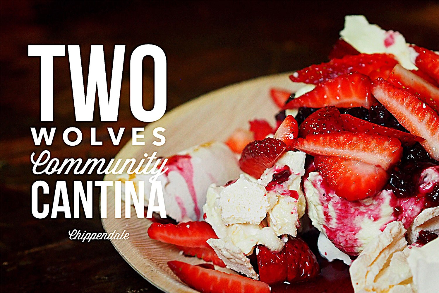 Two Wolves Community Cantina, Chippendale,. Sydney Food Blog Review