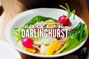 Sydney Food Blog Review of Edition Coffee Roasters, Darlinghurst