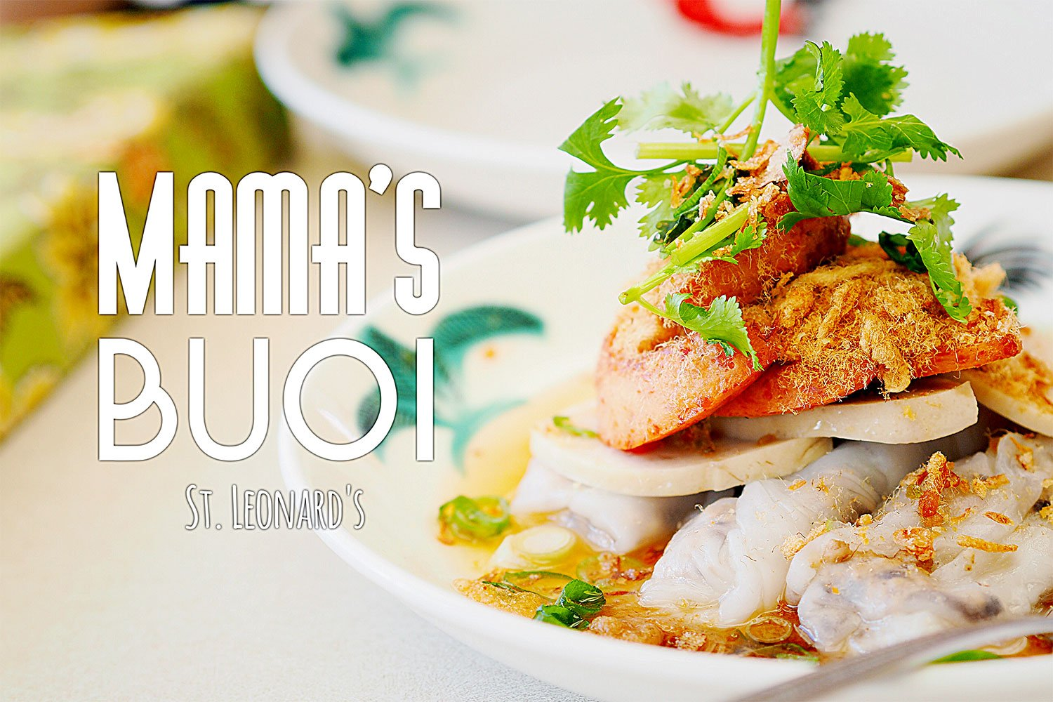 Sydney Food Blog Restaurant Review of Mama's Buoi, Crows Nest
