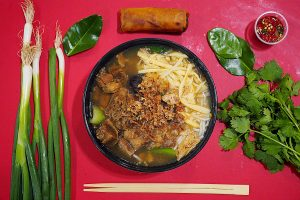 Sydney Food Blog Review of Hokka Hokka, Domestic Airport