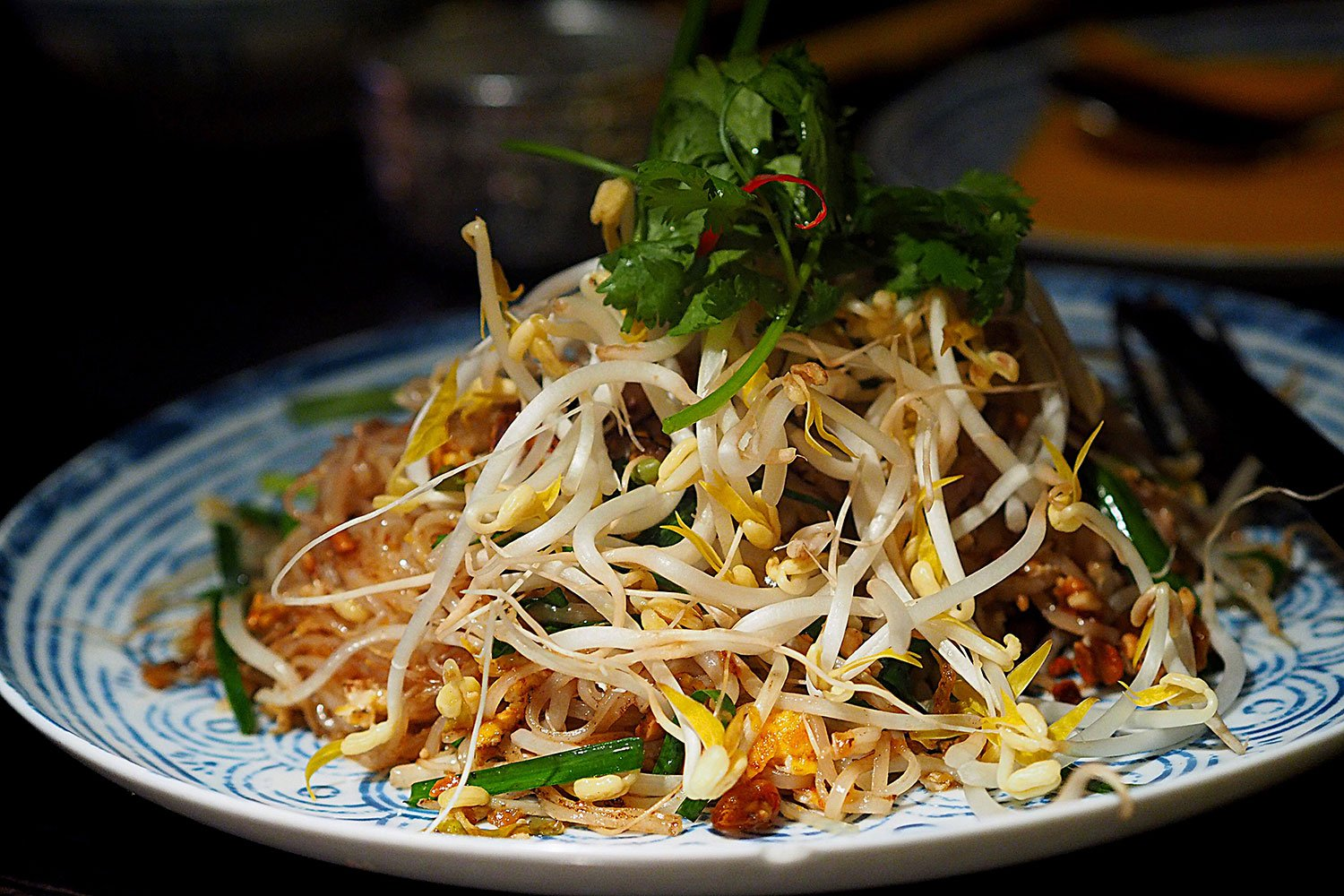 Sydney Food Blog Review of Chat Thai, Haymarket