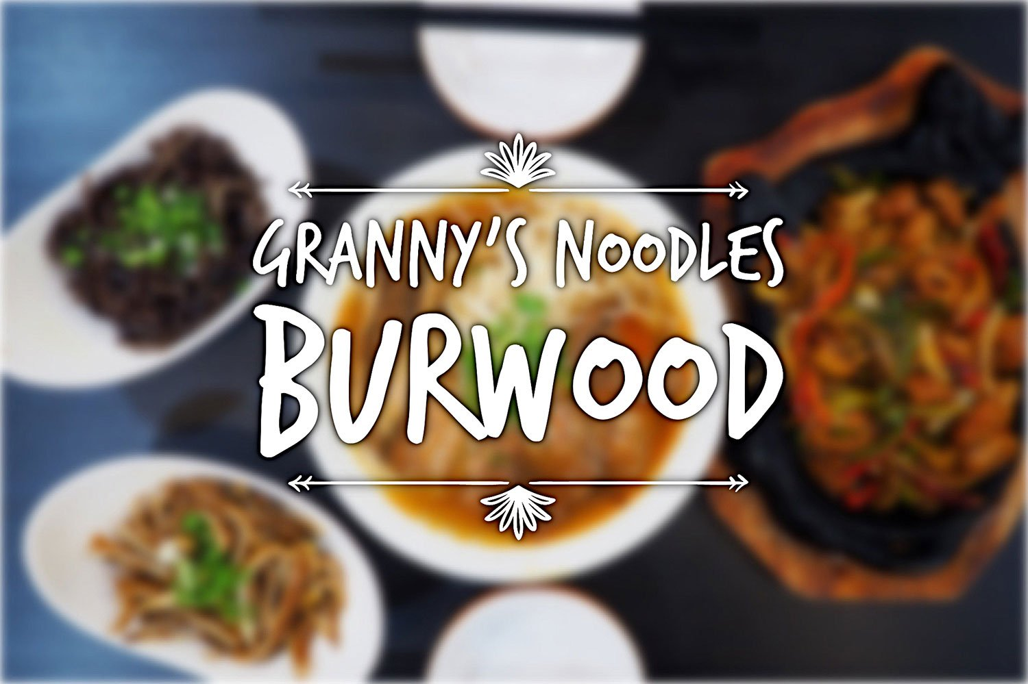 Sydney Food Blog Review of Granny's Noodles, Burwood