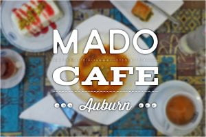Sydney Food Blog Review of Mado Cafe, Auburn