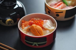 How to pack a Bento: Sydney Blog Tea For Tammi